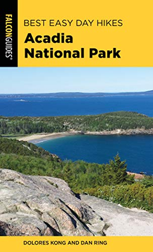 Best Easy Day Hikes Acadia National Park (Best Easy Day Hikes - Acadia National Park Me