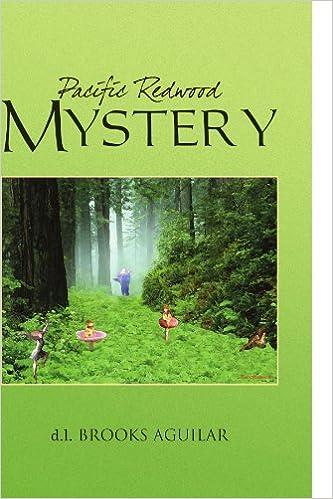 Descargar Libro Ebook Pacific Redwood Mystery Como PDF