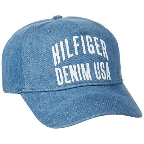 HATS THDM INDIGO GORRA 14 HILFIGER MID INDIGO T-OS Delicado - www ... 926031017bb