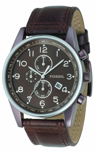 FOSSIL Herrenarmbanduhr Arkitekt Mens Dress FS4309