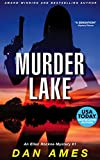 #10: Murder Lake : Ellen Rockne Mystery Series Book 1 (Ellen Rockne Mysteries)