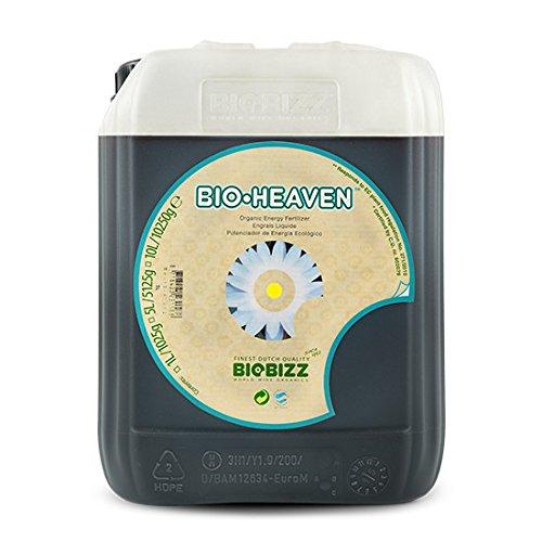 BioBizz オーガニック活力剤 Bio Heaven 5L B00598BO6W