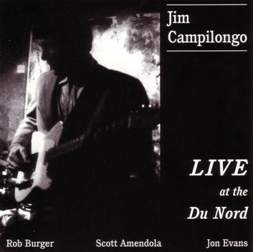 Jim Campilongo: Live at Regular store Du San Diego Mall the Nord