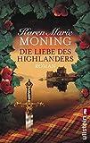 Die Liebe des Highlanders (Die Highlander-Saga, Band 4)