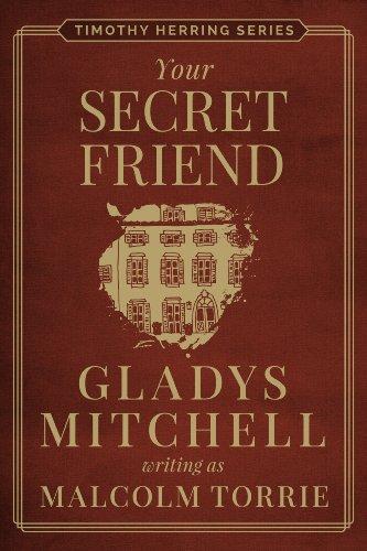 Your Secret Friend (Timothy Herring)