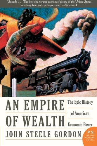 《财富的帝国》罗辑思维推荐书单