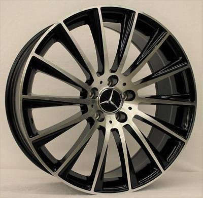 Buy 20 inch mercedes rims wheels