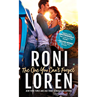 The One You Can't Forget (The Ones Who Got Away Book 2)