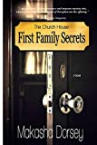 First Family Secrets (The Church House Book 1)