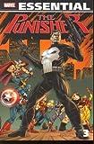 Essential Punisher TP Vol 03