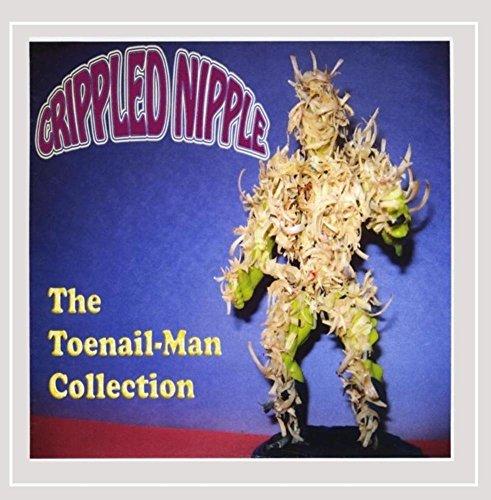 The Toenail-Man Collection