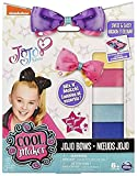 hair jems - JoJo Siwa Cool Maker JoJo Bows Accessory Pack