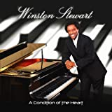 A Condition of the Heart by Winston Stewart (2008-09-30)