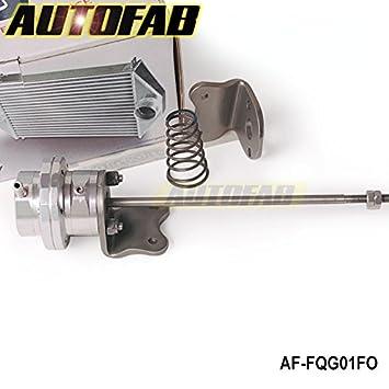 lesoxid (TM) autofab - Actuator wastegate para el Turbo Upgrade Actuator K04 para FSI 2.0T Engine af-fqg01fo: Amazon.es: Coche y moto