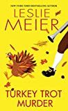 Turkey Trot Murder (A Lucy Stone Mystery Book 24)
