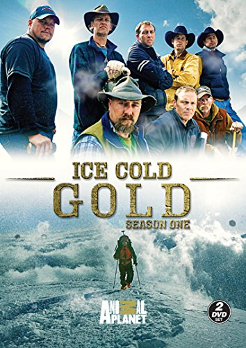 Ice Cold Gold Season 1 by CINEDIGM - UNI DIST CORP
