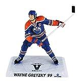 "NHL Wayne Gretzky 6"" Player Replica - Alumni Edition - Edmonton Oilers"