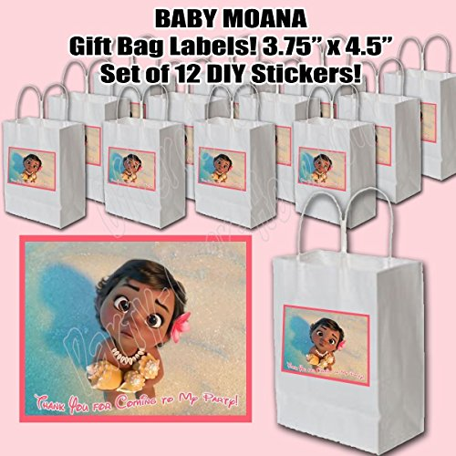 Baby Loot Bag Fillers - 9