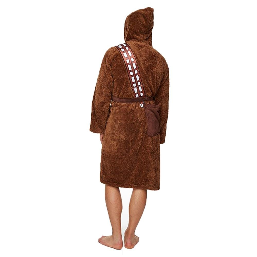 Star Wars SW Original Trilogy Episode Ep 7 Dressing Gown Licensed ...