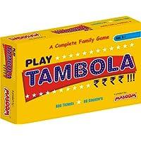 Masoom Tambola