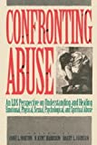img - for Confronting Abuse by Horton, Anne L., Harrison, B. Kent(February 1, 1993) Hardcover book / textbook / text book
