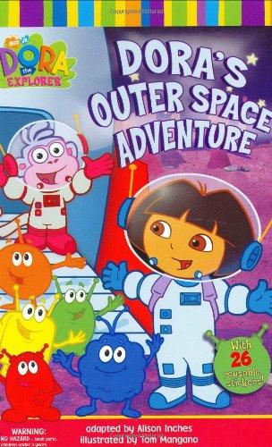 Librarika: Dora's Valentine Adventure (Dora the Explorer ...