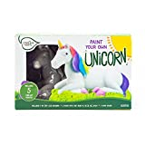 Creative Roots 765940719268 Paint Your Own Unicorn By Horizon Group Usa, One Size, Multicolor