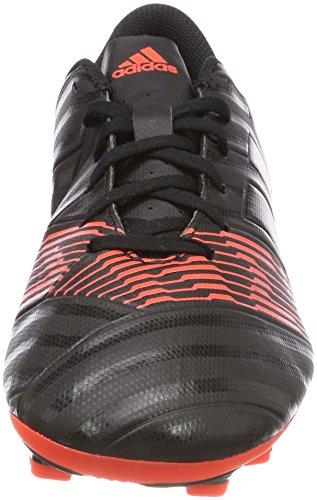 Noir Adidas Negbas De Pour 4 Nemeziz Rojsol Foot Fxg 17 Chaussures negbas 000 Homme zrwzqPA