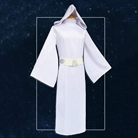 SHIXUE Star Wars Cosplay Disfraz Cosplay Adulto Disfraz De ...