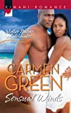 Sensual Winds, Carmen Green, 0373861214