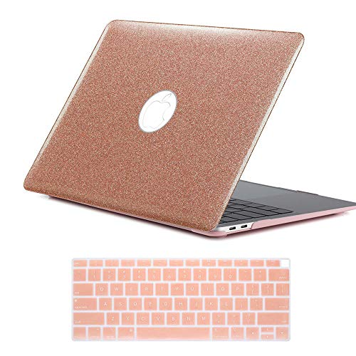 Se7enline Glitter MacBook A1932 Keyboard