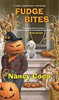Book Cover: Fudge Bites
