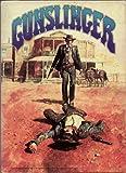 AH: Gunslinger, Game of Western Gunfights, Board Game
