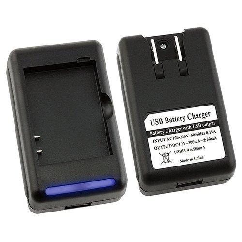 (External Battery Charger Cradle for BlackBerry Storm 2 9550 9520, Storm 9500 9530, Curve 8900, Tour 9630 BB9530CHAGBAT02)
