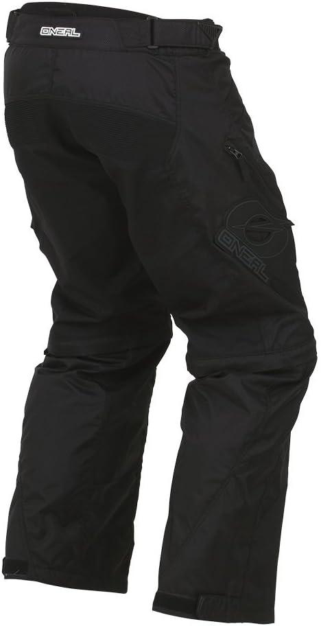 Black, 38 ONeal Unisex-Adult Apocalypse Pant