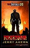 Firestorm (The Survivalist) (Volume 20)