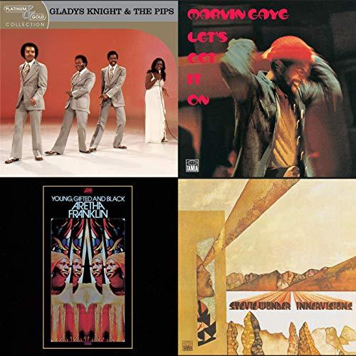 50 Great '70s R&B Songs ()