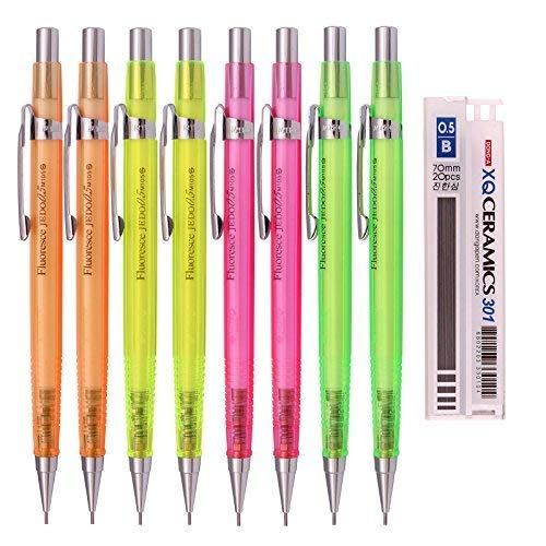 STAEDTLER Mars micro carbon 250 0.5mm HB - Pencil lead refills - 4 Tubes / Packs (48 Leads) HB