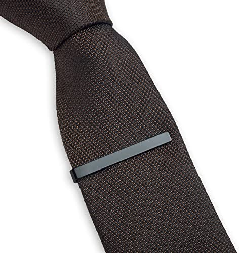 Gold Tie Clip for Suit Skinny Tie Fashion Brand New US Seller Never Opened