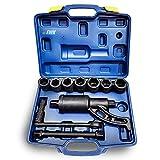 EWK heavy duty torque multiplier lug wrench labor saving lug nut wrench