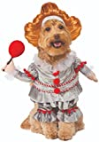 Rubie's IT Movie Walking Pennywise Pet Costume, X-Large