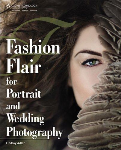 Fashion Flair for Portrait and Wedding Photography (Flair Fashion)