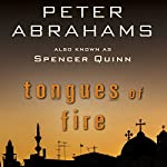 Tongues of Fire | Peter Abrahams