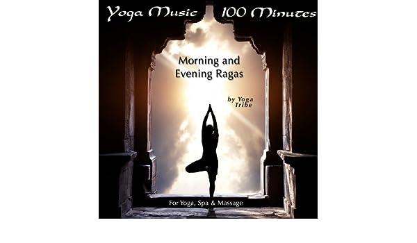 Rebalance to Focus (Building Yoga with Bass & Percussion) de ...
