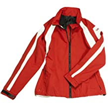 Omega 45102-XL Newport Jacket, Red, X-Large