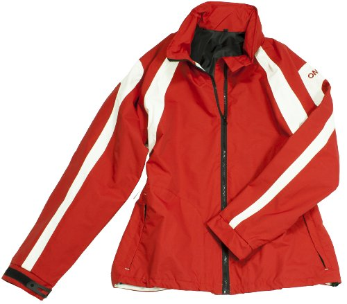 Omega 45102-M Newport Jacket, Red, Medium