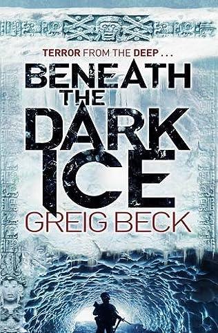 book cover of Beneath the Dark Ice