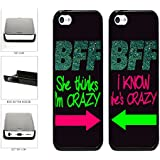 Amazon.com: That's My Bitch Best Friends - Set of 2 Phone