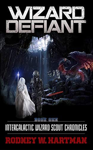 Wizard Defiant by Rodney Hartman ebook deal