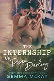 The Internship of Pippa Darling (The Summer Abroad Series Book 1)